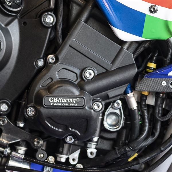 YZF-R1 Pulse Cover 2019 - RACE ONLY