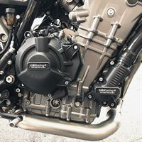 GBRacing KTM 790 clutch and water pump covers