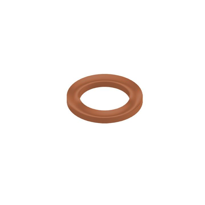 M6 Copper Sealing Washer