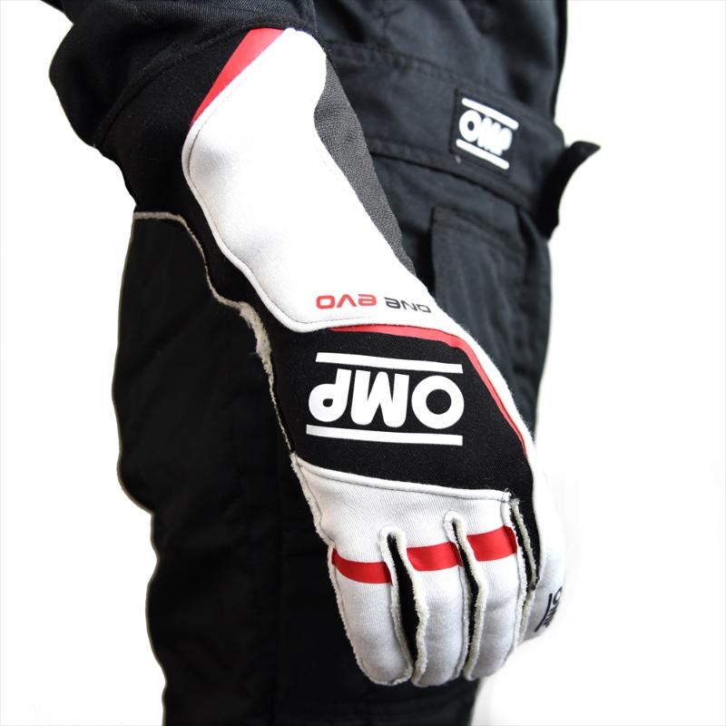 OMP-Gloves