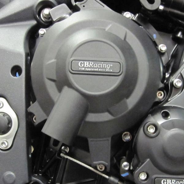 640-Triumph clutch