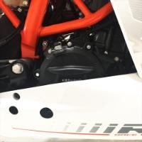KTM RC390 Clutch with fairing