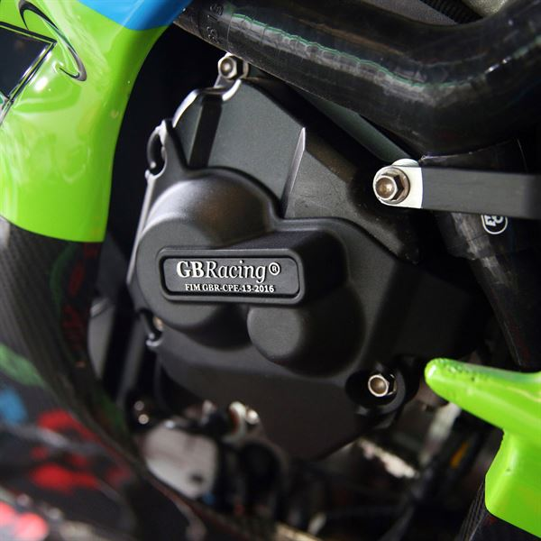 GBRacing ZX10 Pulse Cover new des