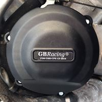 Honda VFR400 NC30 GBRacing Alternator cover