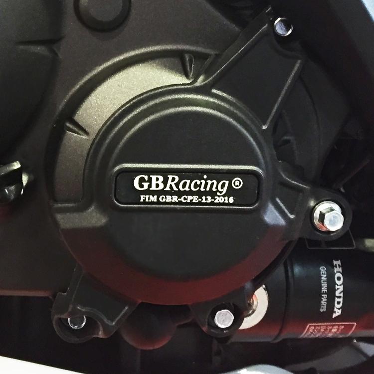 Honda CBR1000 Pulse Cover