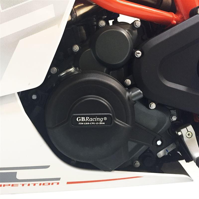 KTM RC390 Alternator