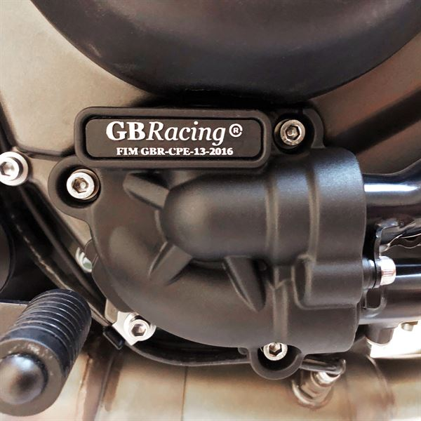 MT-07 Water Pump Cover 2014-2020