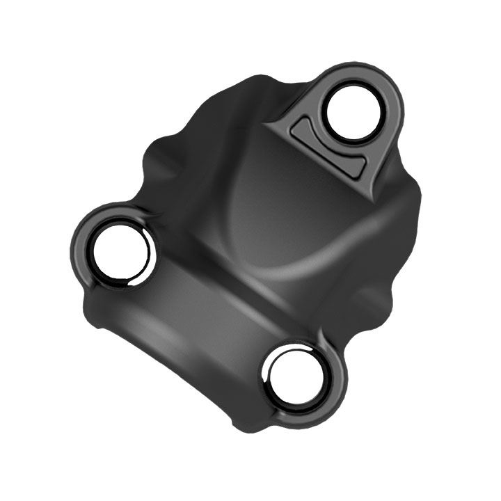 S1000RR Staubli DMR Thermostat Cover 2019-2021
