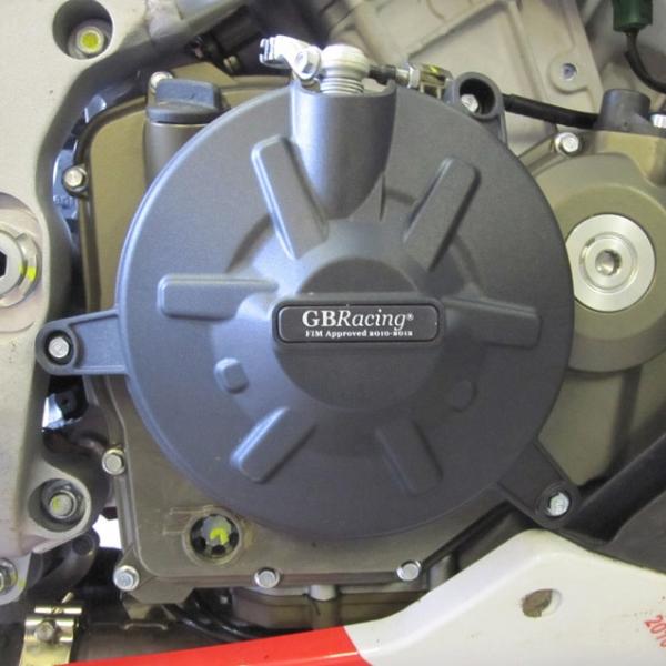 Aprilia RSV4 Clutch Cover