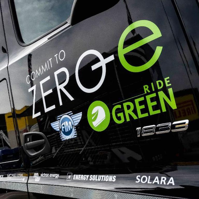 GBRacing-Zero-e-project-debut-success