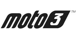 Moto3 logo