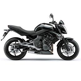 Kawasaki-ER6fn