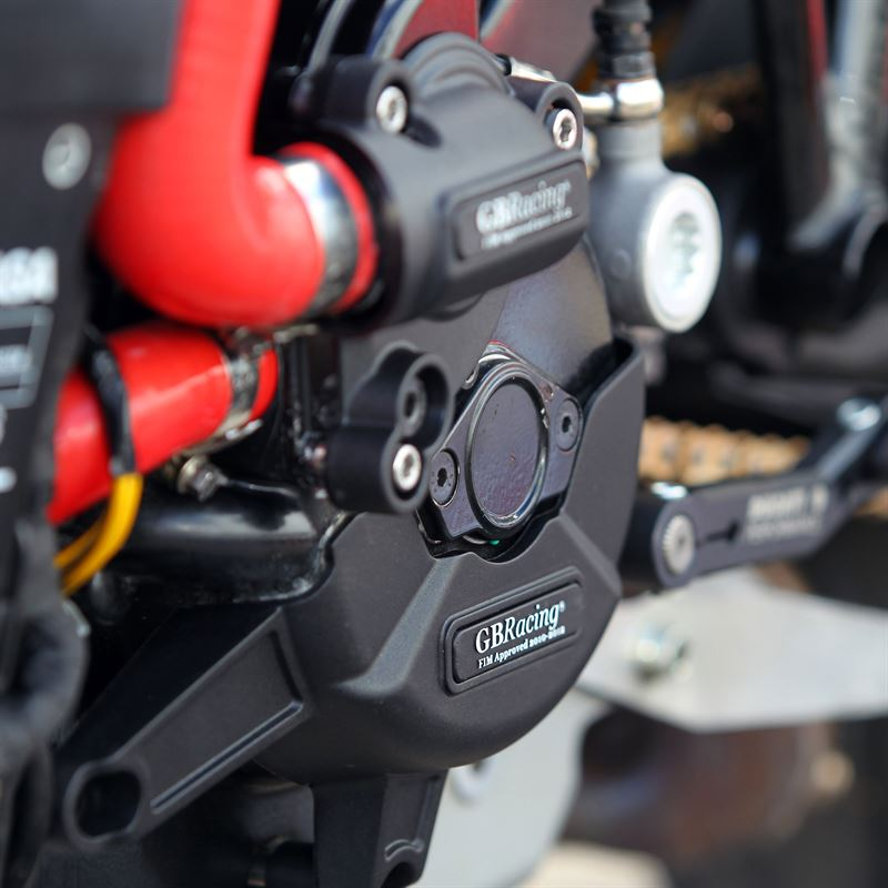 Ducati 1198 Alternator-NEW1