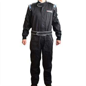 SPARCO-Fire-Suit-Front