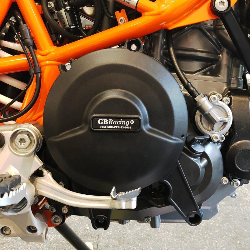 GBRacing-KTM-690-Clutch-cover-main