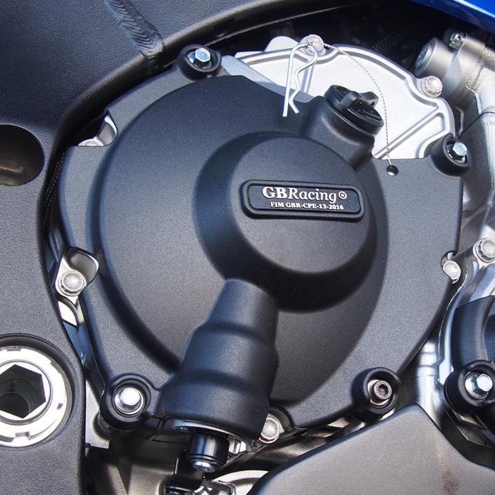 Yamaha-R1-Clutch