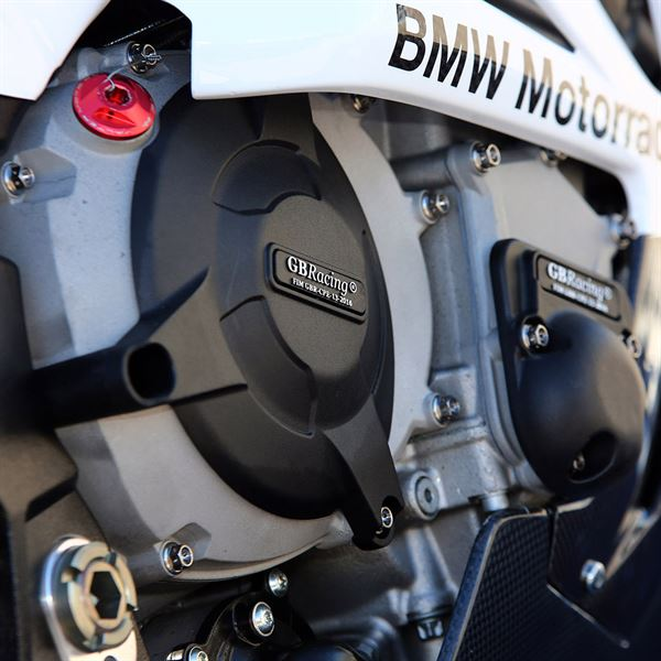 BMW S1000RR Clutch Cover 2016