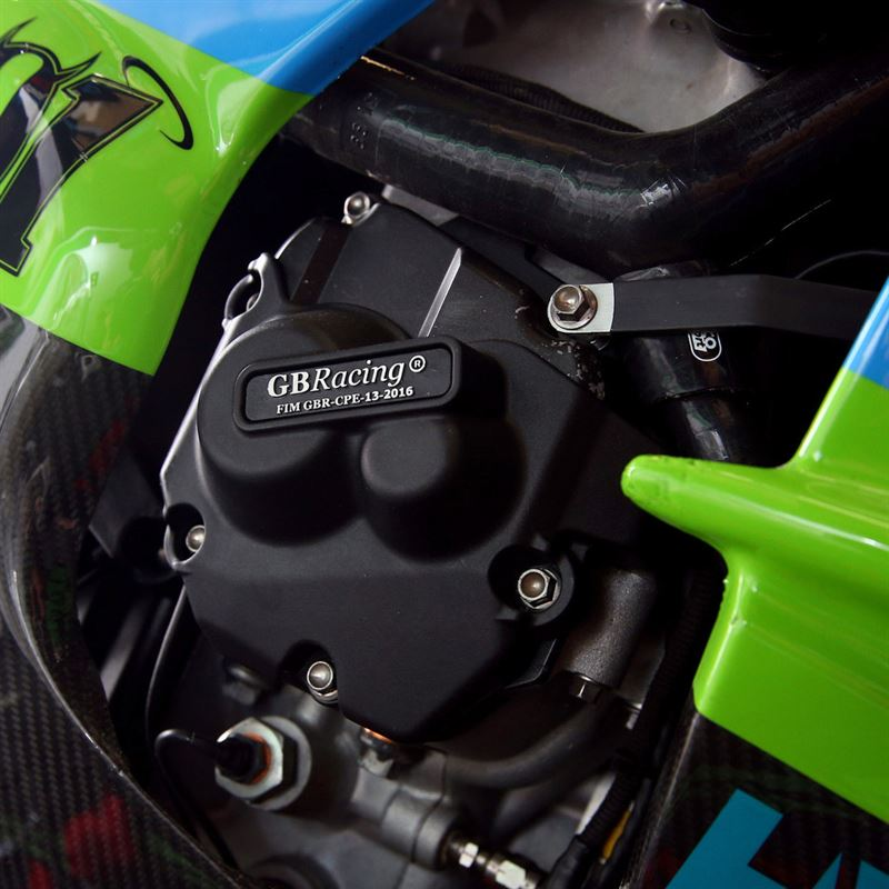GBRacing ZX10 Pulse Cover new des 1