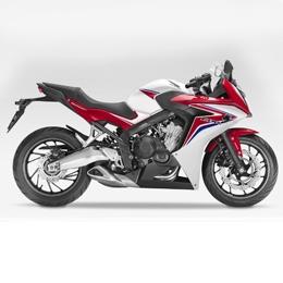 Honda-CBR650F