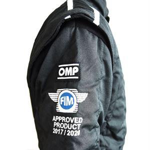 OMP-Fire-Suit-Arm